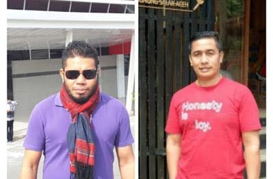 Usai Berkunjung ke Aceh Tengah dan Bener Meriah, Tarmizi Age Sampaikan Terimakasih Kepada Alwan Arikna Putra Takengon Alumni Darussa'adah