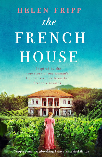 French Village Diaries book review The French House by Helen Fripp