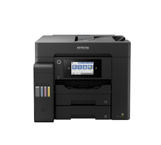 Epson EcoTank L6550 Driver Download, Review And Price