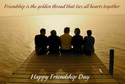 Friendship Day uptodatedaily