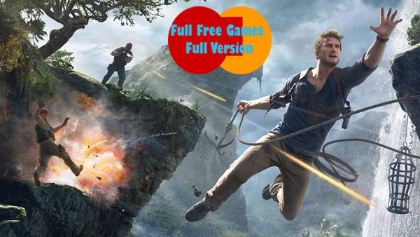 Uncharted 4 Pc Game Free Download