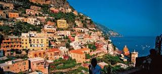 Napoli Vilalge paramount land serpong berkumpul nonton bola 6