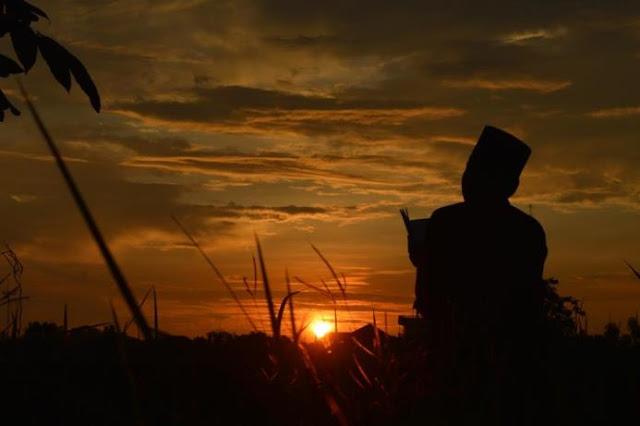 Santri Buruk Rupa Mendapatkan Jodoh, cerpen islami romantika cinta di pesantren
