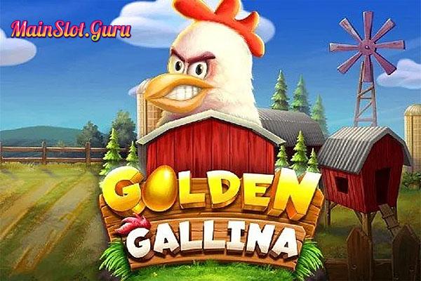 Main Gratis Slot Demo Golden Galinna iSoftbet