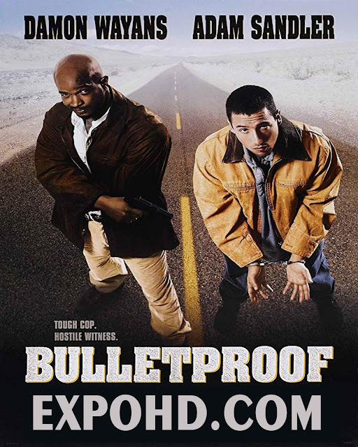 Bullet proof 1996 720p | 980MB | Dual Audio 480p | Download