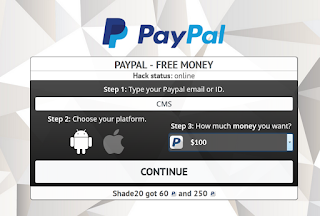 Get Money Now.xyz | How to get free money from Get Money Now.xyz paypal