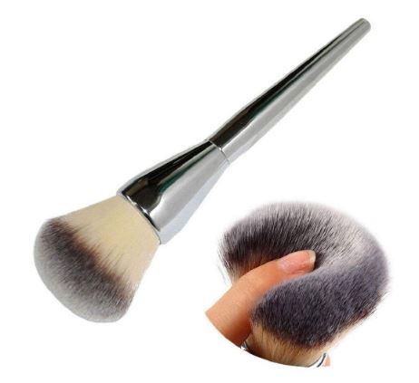 Brocha para aplicar maquillaje