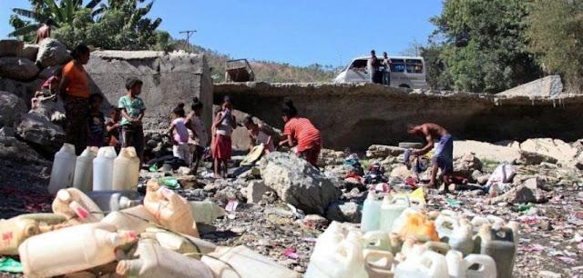 Pobreza em Timor-Leste caiu de 47 para 30 por centro da população em sete anos - Governo