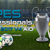 PES 2017 PES Professionals Patch 2017 V4 [AIO] - Released 2/11/2017