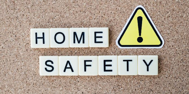 how to get house ready for new family home preparation moving in safety