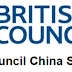 British Council China Scholarship 2017/18