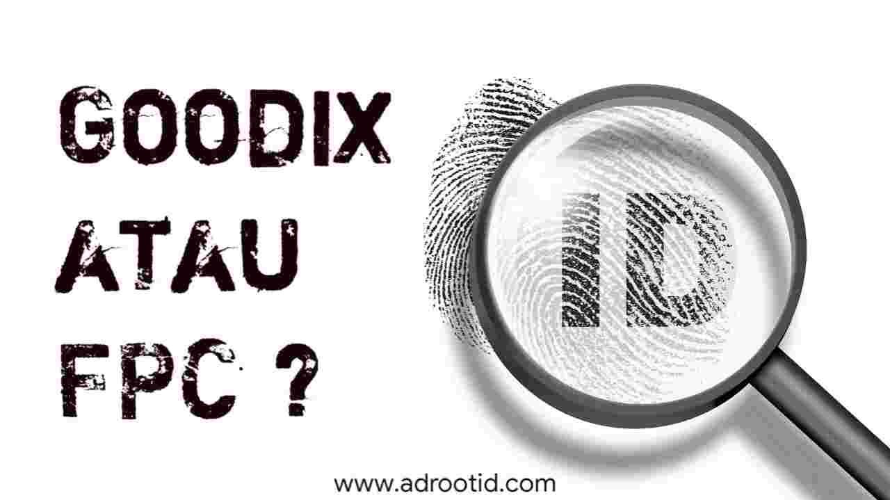 Apa itu Fingerprint FPC