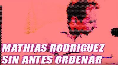 Mathias Rodriguez - Sin antes ordenar (Acústico)