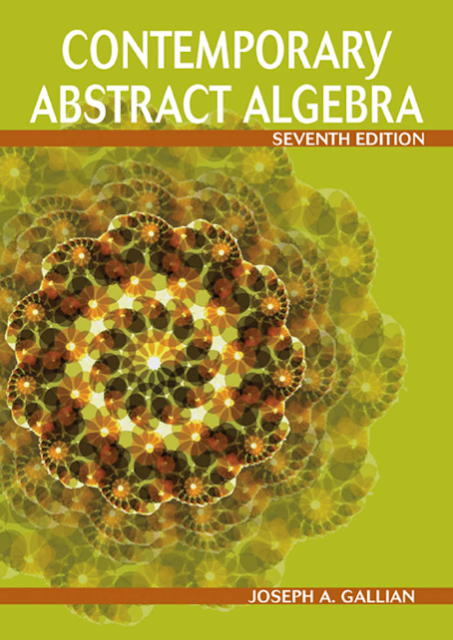 Contemporary Abstract Algebra : for all Competitive Exams PDF