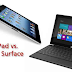Competition Between Apple And Microsoft By Tablet PC