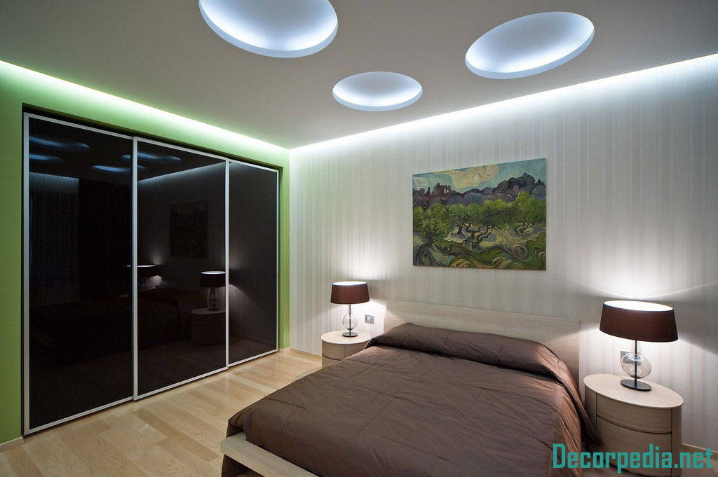 New 40 Pop False Ceiling Designs For Bedroom 40 Custom Designs For A Bedroom