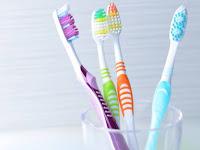 Cara Membersihkan, Menyimpan Dan Perawatan Sikat Gigi