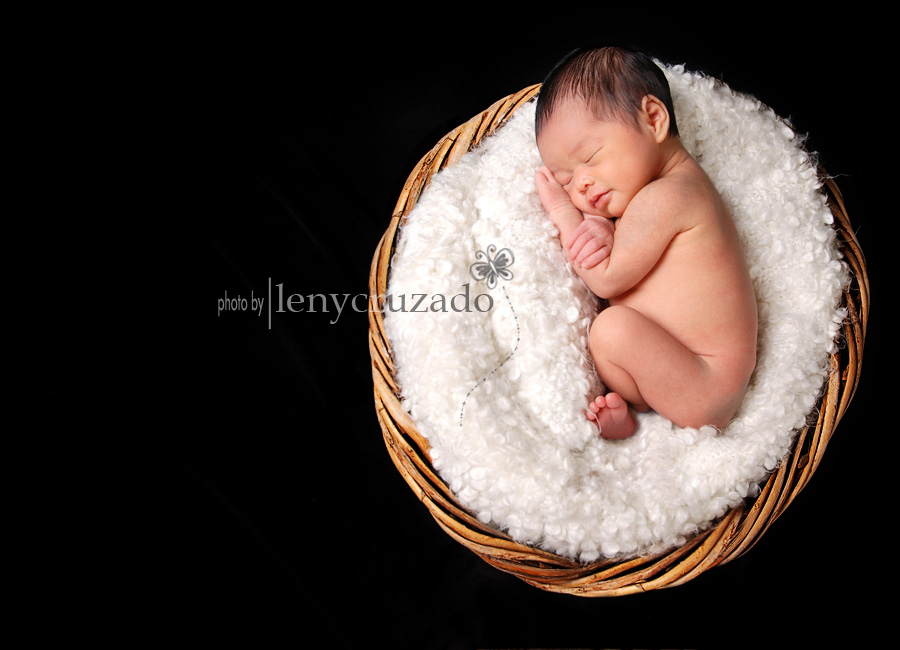 Newborn photography manila portraits by leny