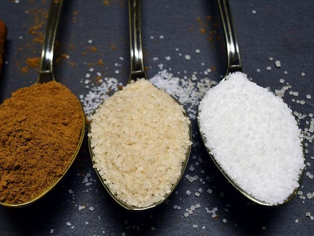 Benefits of Brown Sugar VS White Sugar for People with Diabetes