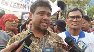 KSPI Tak Ikut Demo Omnibus Law di Depan Istana Hari Ini