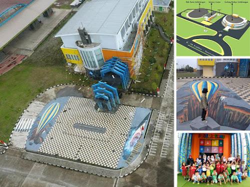 science center soreang kabupaten bandung