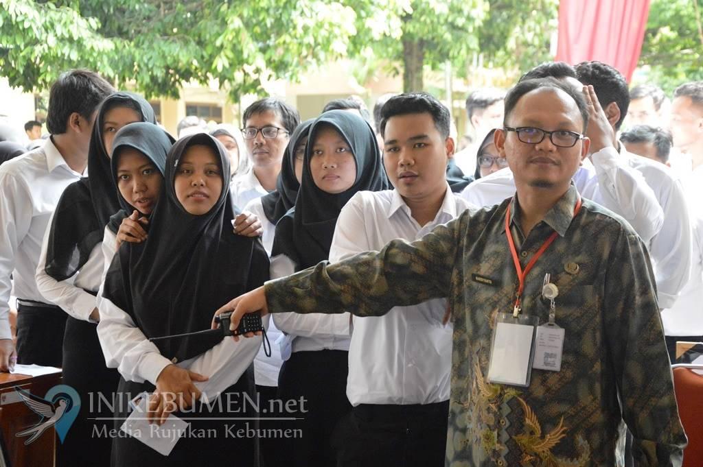 Siap-siap Daftar! Pemkab Kebumen Usulkan 219 Formasi PPPK