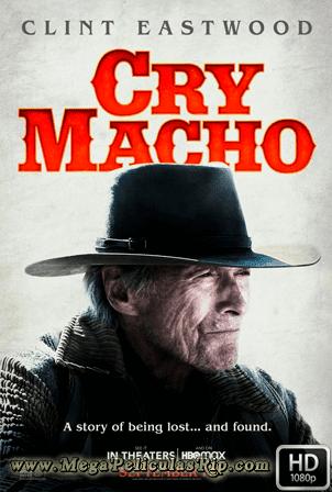 Cry Macho 1080p Latino
