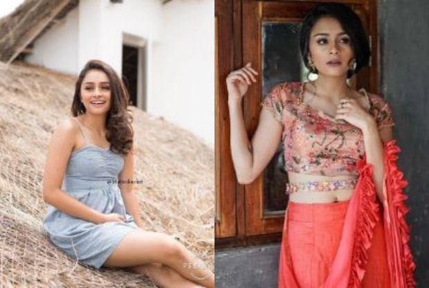14 Hot Pictures of Pragathi Guruprasad Are Here To Increase Your Heartbeats