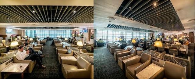 【新加坡樟宜機場】SATS Premier Lounge榮膺 Priority Pass亞太區最佳機場貴賓室