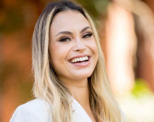 Sarah Andrade fecha com 'NonStop' a mesma agência de Whindersson Nunes e GKay