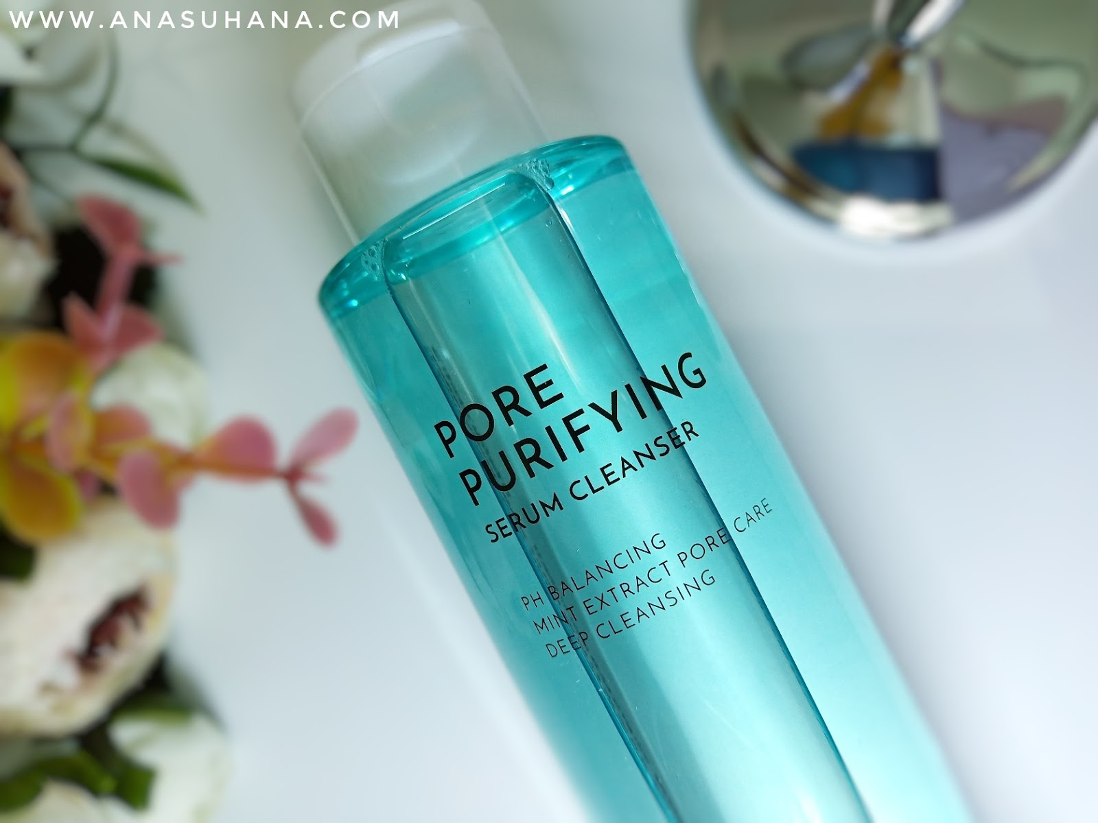 Althea's Pore Purifying Serum Cleanser