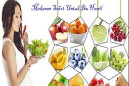 Diet Sehat untuk Ibu Hamil Mulai Trimester Pertama