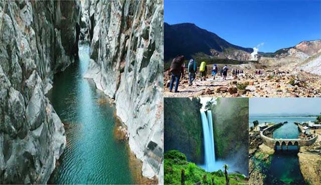 yang berada di propinsiJawa Barat banyak memiliki tempat wisata terkenal dan menarik untuk 10 TEMPAT WISATA GARUT PALING POPULER