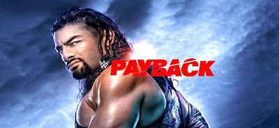 Watch WWE Payback 2020 8/30/20 - 30th August 2020 Online