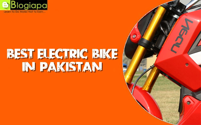 best-electric-bikes-in-pakistan