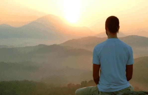 Meditasi 10 Menit Bisa Membuat Anda Lebih Fokus