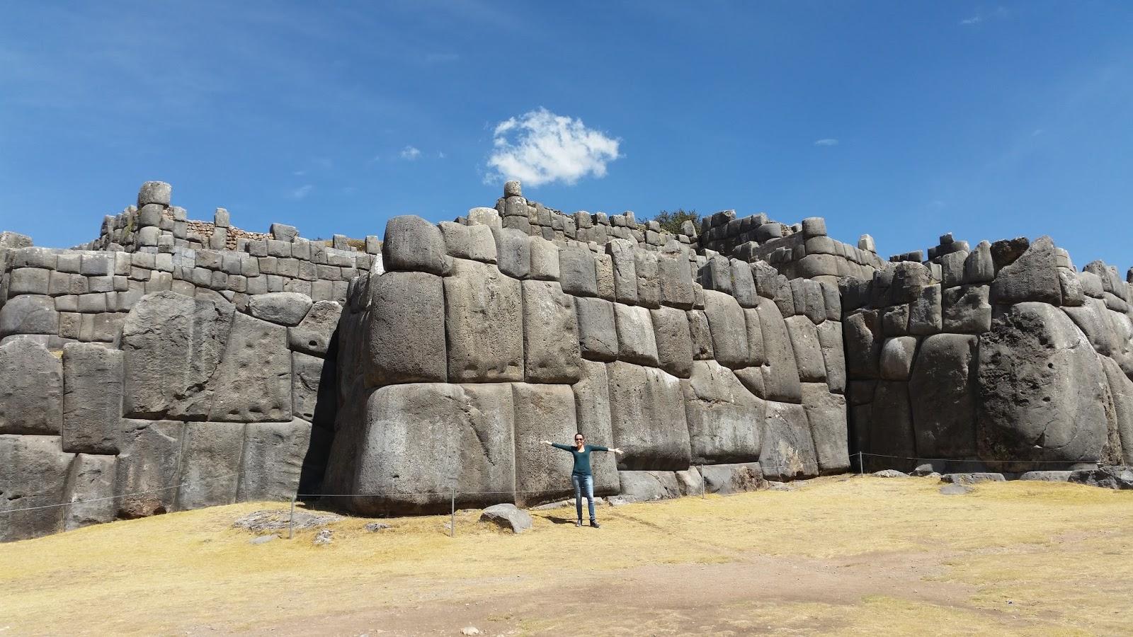 In Peru In Den Anden