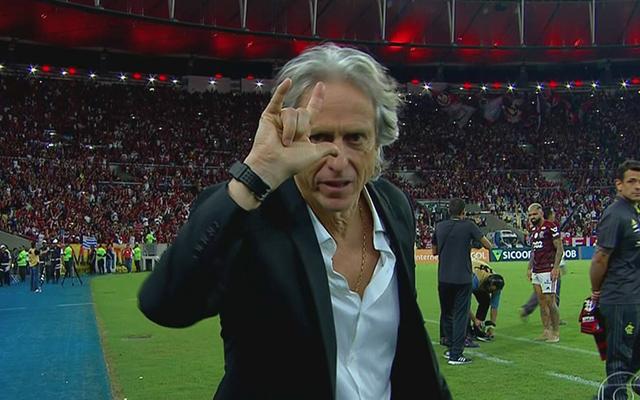 Uma vitória para o futebol brasileiro