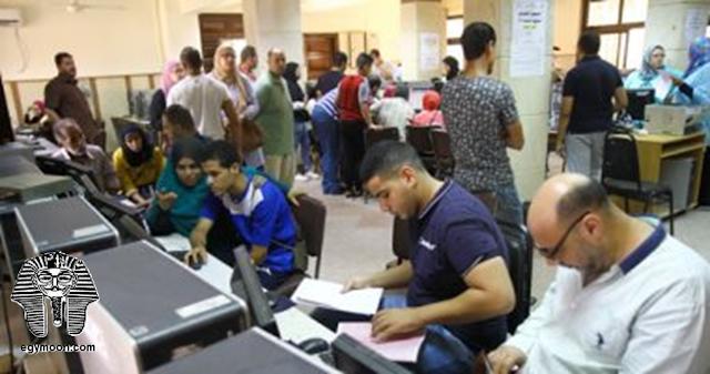 اعلان مواعيد تنسيق طلاب الدبلومات الفنية من قبل التعليم العالى