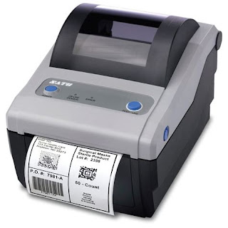 Thermal Printer (Electro-Thermal Printer)