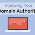 How to Increase Domain Rating (Website Authority)