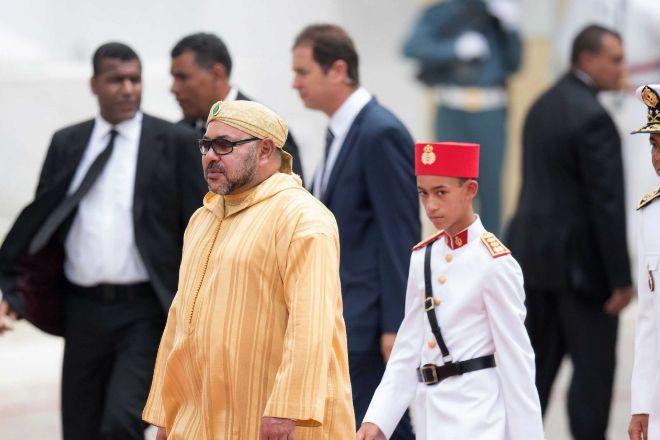لماذا لا يخاطب ملك المغرب رعاياه بشأن الأزمة الحاصلة في البلاد بسبب جائحة كورونا؟