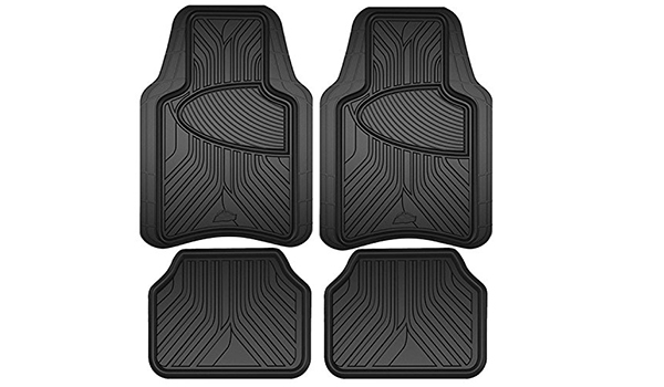 Best Universal Car Floor Mats