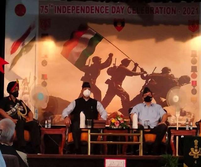 उत्तराखंड समाचार: पूर्व सैनिकों को रिझाने में लगी हुई है प्रदेश भाजपा, पढ़े रपट ।
