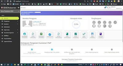 Cara Mengatasi Gagal Login Aplikasi PMP Offline  SD:  Cara Mengatasi Gagal Login Aplikasi PMP Offline 2019.11