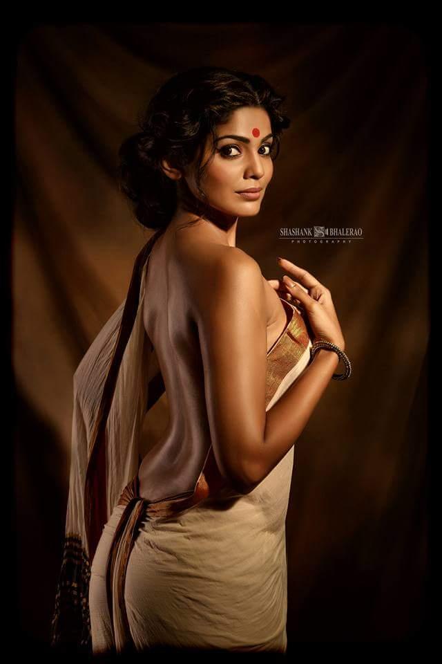 Nude Marathi Actress Images