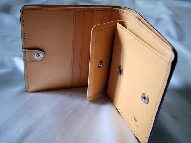 イル ブセット 財布