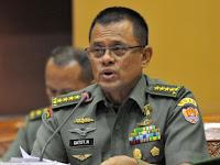 Panglima TNI Sebut Media Asing Provokasi dan Memecah Belah Bangsa