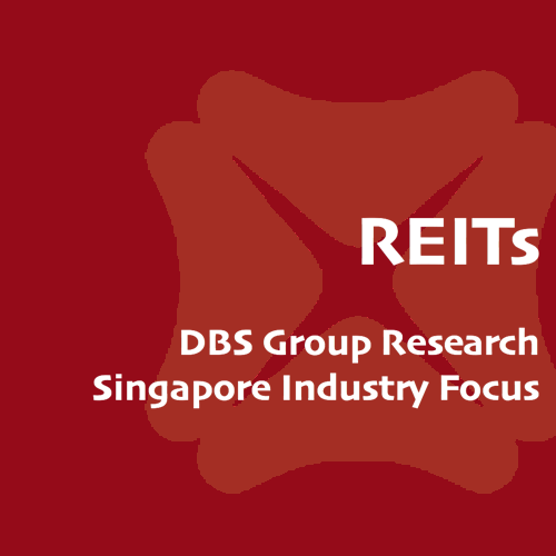 Singapore REITs - DBS Vickers 2016-08-16: Buying into value