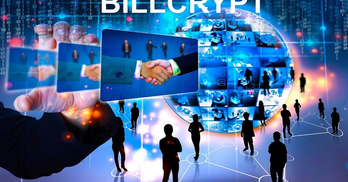 Hasil gambar untuk billcrypt token